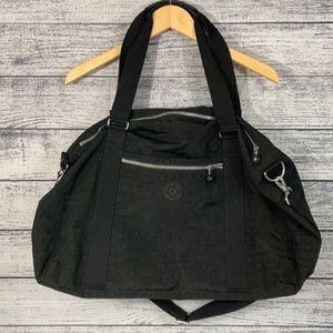 Kipling Uni-Sex Cargo Duffel Travel Luggage Bag